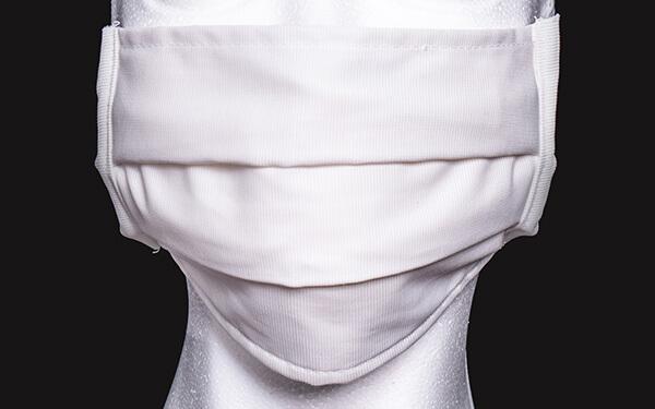 εκκα μάσκα προστασίας